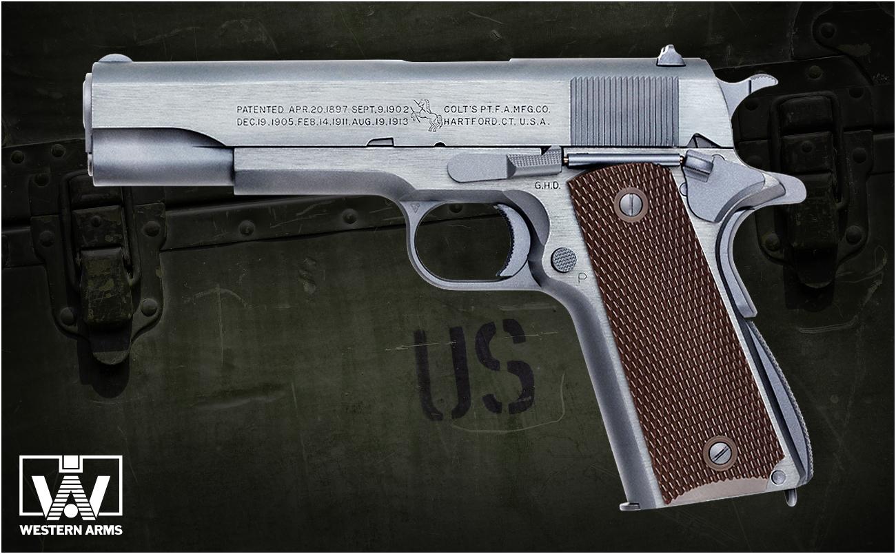 M1911A1-00